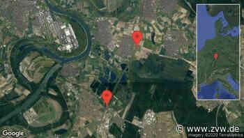Neulußheim: Gefahr durch Gegenstand auf L 560 zwischen Hockenheim-Süd/Speyer/B39 und Oberhausen-Rheinhausen in Richtung Karlsruhe - Staumelder - Zeitungsverlag Waiblingen