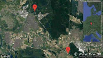 Hockenheim: Verkehrsunfall auf A 6 zwischen Am Hockenheimring und Walldorf in Richtung Heilbronn - Staumelder - Zeitungsverlag Waiblingen