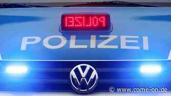 Kurioser Unfall mit zwei Verletzten in Balve-Langenholthausen - come-on.de