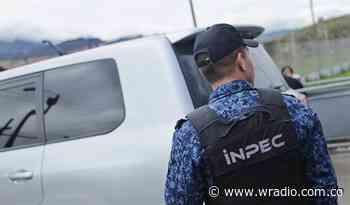 En cárcel de Cómbita confirman seis casos de coronavirus y 18 guardianes aislados - W Radio