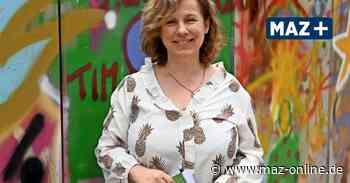 Hilfe für Familien: Mila Zaharieva-Schmolke ist Integrationsmanagerin der Pur Hennigsdorf - Märkische Allgemeine Zeitung