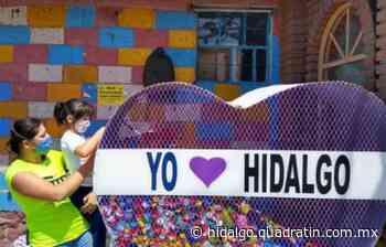 Reúnen en Tepeji más de 60 mil tapitas para apoyar a niños con cáncer - Quadratín Hidalgo