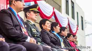 Cerro Azul: A través de una serenata virtual y actividades cívicas rendirán homenaje al Perú - exitosanoticias