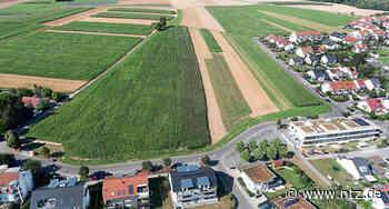 Pläne für neues Wohngebiet in Aichtal vorgestellt- NÜRTINGER ZEITUNG - Nürtinger Zeitung