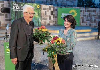Nominierung zur Landtagswahl in Aichtal-Grötzingen: Zwei Gegenstimmen für Winfried Kretschmann- NÜRTINGER ZEITUNG - Nürtinger Zeitung