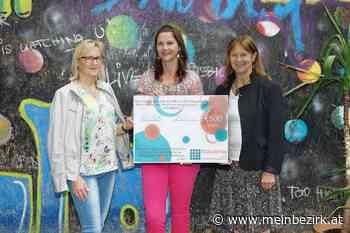 Soziale Initiative: HBLA Lentia spendet für die UFO Jugendnotschlafstelle - Linz - meinbezirk.at