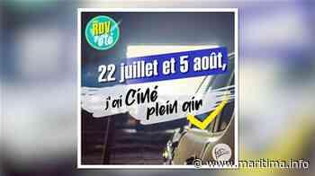 Fos sur Mer - Loisirs - À Fos-sur-Mer, ce soir c'est drive-in! - Maritima.Info - Maritima.info