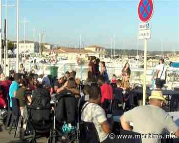 Fos sur mer : les Festines malgré tout ! - Maritima.Info - Maritima.info