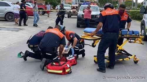 Investigan secuestro de 14 paseantes en Puerto Vallarta - Estados - La Jornada