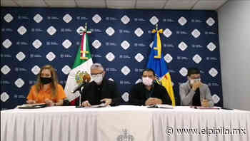 Indaga Fiscalía de Jalisco ataque a turistas guanajuatenses en Puerto Vallarta - Gabriel Gutiérrez Rubio