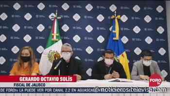 Investigan autoridades privación de la libertad de turistas en Puerto Vallarta - Noticieros Televisa