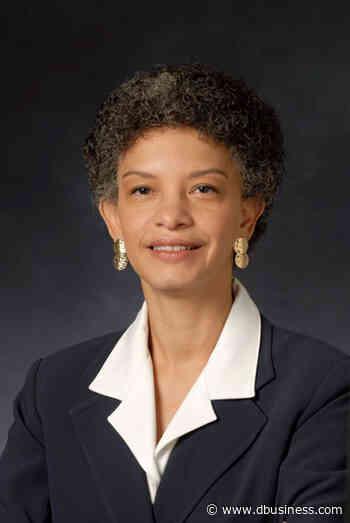 Susan M. Collins Appointed Provost at Ann Arbor's UM - dbusiness.com