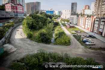 Novosibirsk river was excluded from the building is allowed to expand the building on its banks - The Global Domains News