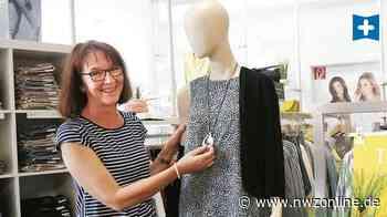 Einzelhandel in Wardenburg: Jeans Point und Womans Catwalk trotzen der Corona-Krise - Nordwest-Zeitung