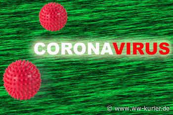Ein neuer Corona-Fall in Westerburg - WW-Kurier - Internetzeitung für den Westerwaldkreis