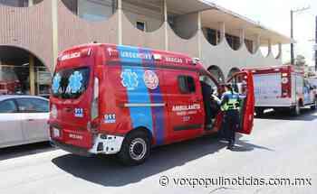 Llamadas falsas a líneas de emergencia, problema grave en Nuevo Laredo - Vox Populi