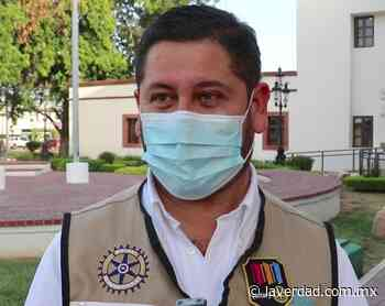 Responde Rivas a ciudadanía con obras en Nuevo Laredo - La Verdad de Tamaulipas