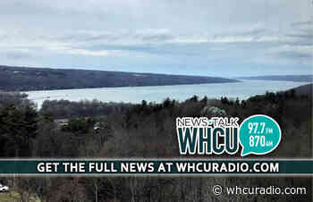 Cayuga Lake Watershed Network wants to teach you about water runoff in new program - whcuradio.com