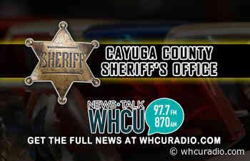 Big milestone for member of Cayuga County Sheriff's Office - 870 AM 97.7FM News Talk WHCU870 AM 97.7FM News Talk WHCU - whcuradio.com