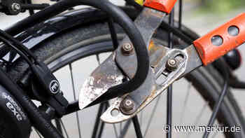 Grafing - Polizei schnappt Fahrraddieb: Gefängnis - Merkur.de
