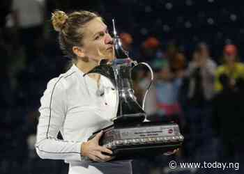Simona Halep withdraws from Palermo Open