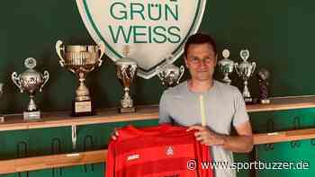 Union-Legende Jan Glinker wechselt zu Grün-Weiss Ahrensfelde - Sportbuzzer