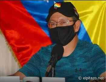 Gobernador de Yaracuy declara emergencia sanitaria en Bruzual por casos de coronavirus - El Pitazo