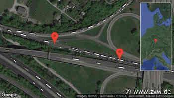 Weinsberg: Staugefahr auf A 6 zwischen Bretzfeld und Weinsberg in Richtung Heilbronn - Staumelder - Zeitungsverlag Waiblingen