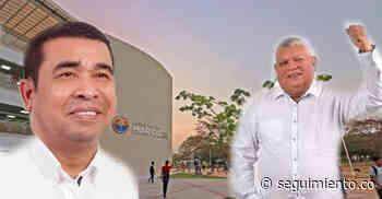 Alcaldes de Ciénaga y El Banco han hecho aportes a la gratuidad de la matrícula en Unimagdalena - Seguimiento.co