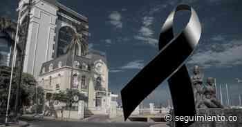 Ocho muertos por covid-19 en Santa Marta, Ciénaga, Algarrobo y Sitionuevo - Seguimiento.co