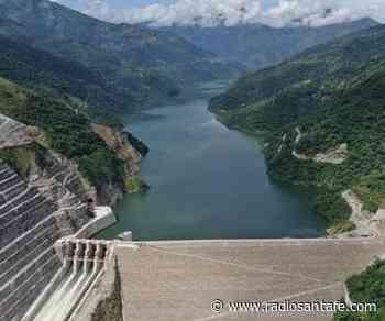 Avanzan obras de recuperación del proyecto hidroeléctrico Ituango - Radio Santa Fe
