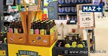 Wittenberge: Limonade aus der Elbestadt - Unternehmer von Berlin nach Wittenberge gezogen - Märkische Allgemeine Zeitung