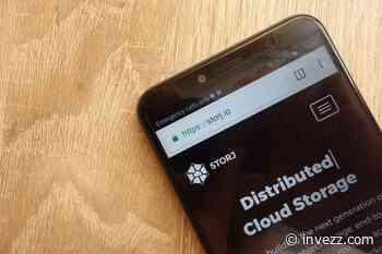 India-based WazirX exchange has listed STORJ - Invezz