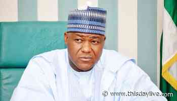Dogara Accuses Bauchi Gov of Mismanagement of State's Resources - THISDAY Newspapers