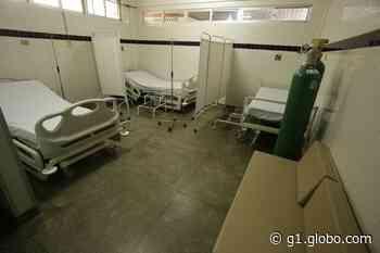 Prefeitura de Serra Talhada inaugura 31 leitos de retaguarda no Hospital São José - G1
