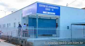 Serra Talhada implanta Centro Especializado de Enfrentamento à Covid-19 - NE10 Interior