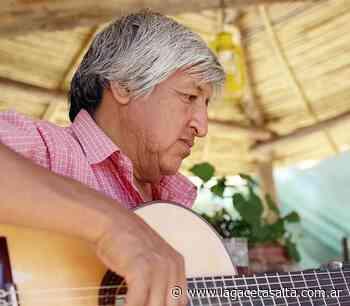 Ricardo Vilca, el maestro de la Quebrada - LA GACETA Literaria | La Gaceta Salta - La Gaceta de Salta