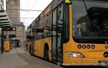 Ticketverkauf in Bussen bald wieder möglich