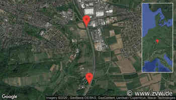 Weinsberg: Stau auf A 81 zwischen Weinsberg und Weinsberg/Ellhofen in Richtung Heilbronn - Staumelder - Zeitungsverlag Waiblingen