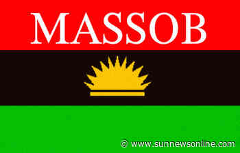 MASSOB condemns killing of IPOB members in Owerri – The Sun Nigeria - Daily Sun