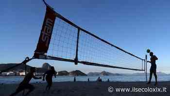 Bordighera, «Beach volley, il campo resterà chiuso: il Covid non è ancora sconfitto» - Il Secolo XIX