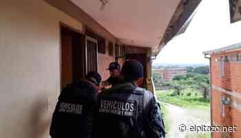Grupo hamponil mata a funcionario de la PNB en Ocumare del Tuy - El Pitazo