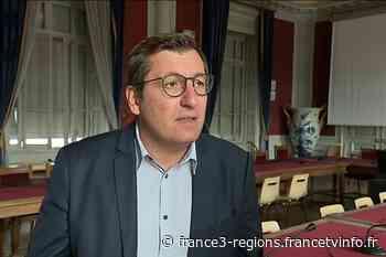 Sécurité : Alain Chrétien, maire de Vesoul, signe une tribune avec 17 maires de droite pour réclamer plus de p - France 3 Régions