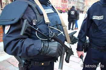 Les maires de Mulhouse et Vesoul veulent plus de pouvoir pour leurs polices municipales - Le Trois