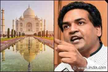 'Historians be Like Main Kya Karu, Job Chood Doon?': Netizens Troll BJP Leader Kapil Mishra For Messing up Hi - India.com