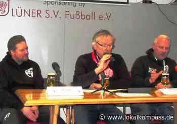 Morgen Lüner SV gegen Nordkirchen - Beide heiß auf Titel - Lokalkompass.de