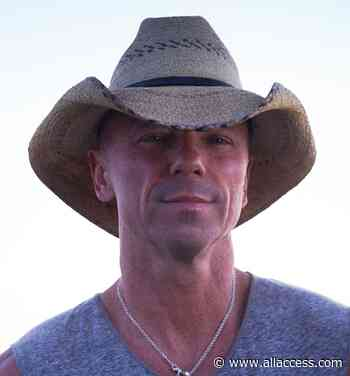 Kenny Chesney Is Most-Added With 'Happy Does' - All Access Music Group