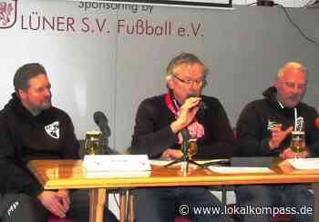 Morgen Lüner SV gegen Nordkirchen - Beide heiß auf Titel - Lünen - Lokalkompass.de