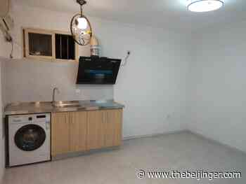 A Four Bay House. A Terrace of 100 Square Meters. 20 Square Meter Yard - The Beijinger