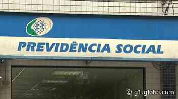 Urnas vão auxiliar entrega de documentos em agências do INSS em Aracaju e Região Metropolitana - G1